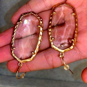 KS Daniele earrings!